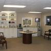 Office & Customer Waiting Area